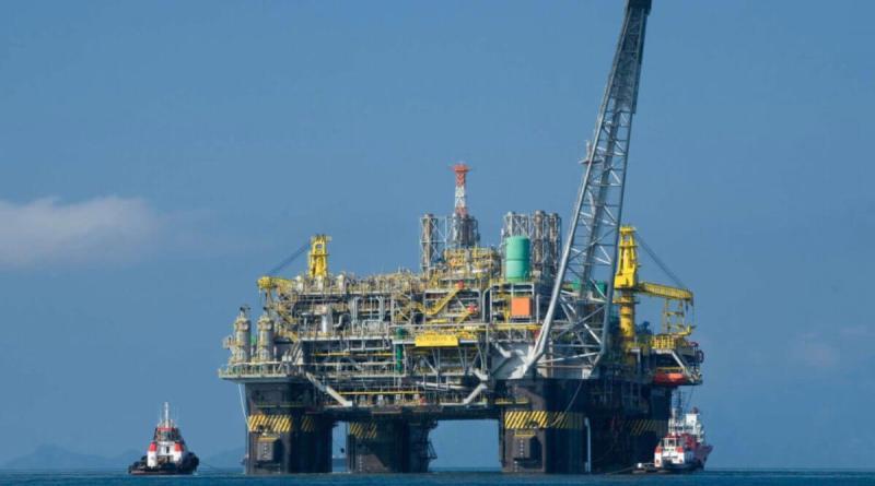 El petróleo Brent se desploma por el coronavirus