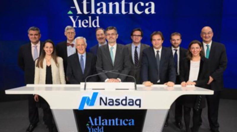 Atlantica Yield propone más inversiones en energías renovables