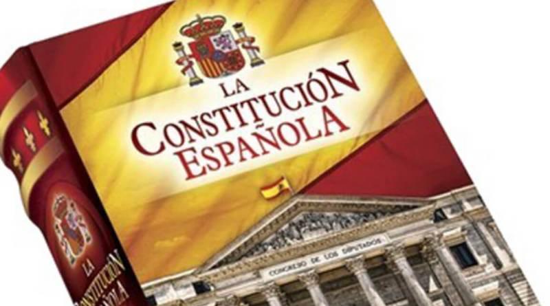 La constitución fue posible