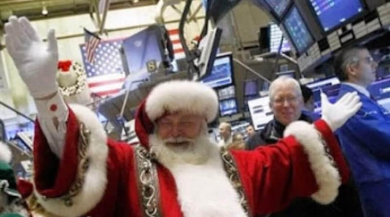 El 'rally' de Navidad llegó a Siemens Gamesa y Telefónica
