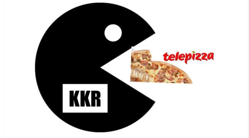 Telepizza dejará de cotizar hoy en la Bolsa