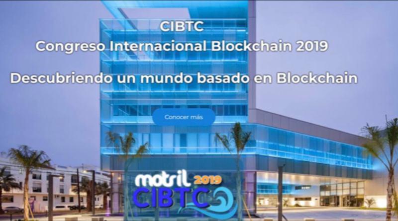 Vuelve a Motril la fiesta de la Tecnología y Blockchain