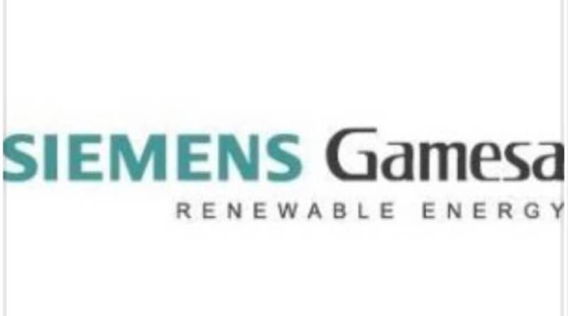 Siemens Gamesa cotiza este jueves con importantes caídas