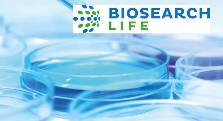 Biosearch ganó un 88% menos hasta junio