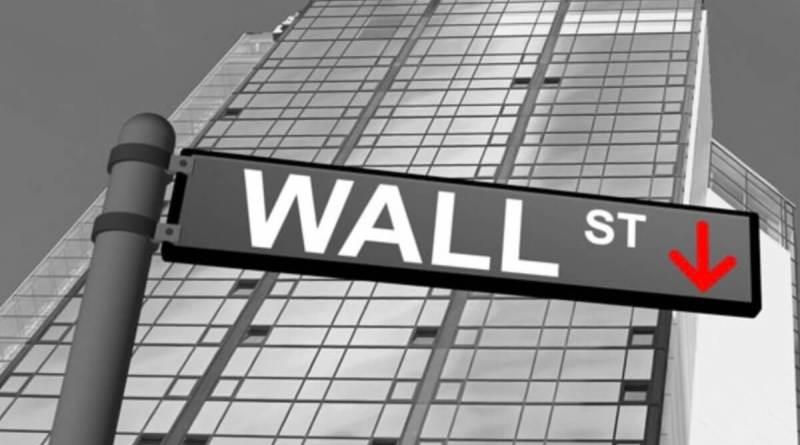 Wall Street cierra en negativo y se acerca a soportes