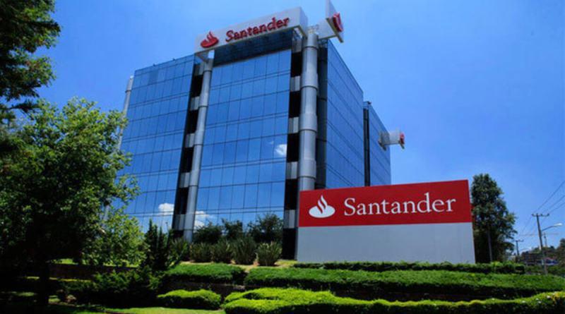 Santander quiere amortizar anticipadamente 500 millones en cédulas