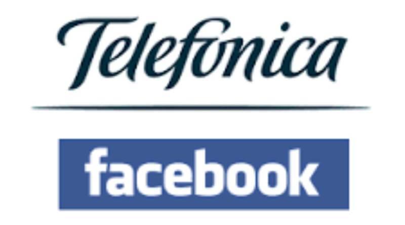 Telefónica alcanza un acuerdo con Facebook para utilizar su red social