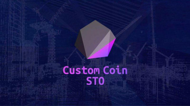 Custom Coin revoluciona el sector de la construcción