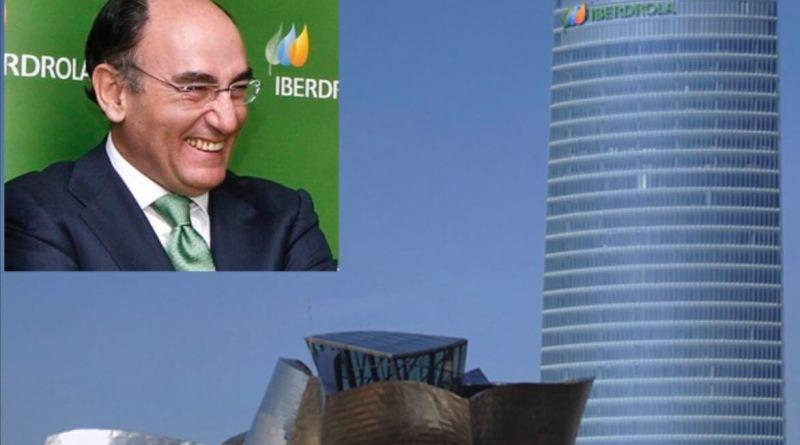 Iberdrola obtuvo un beneficio de 1.275 millones en el trimestre