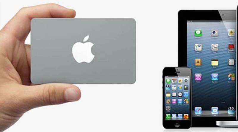 Apple lanzará su propia tarjeta de crédito