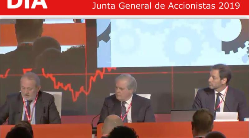 El Santander y Fridman sellan el acuerdo y salvan a DIA