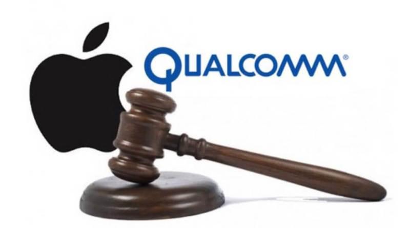 Apple y Qualcomm acuerdan poner fin a sus disputas judiciales