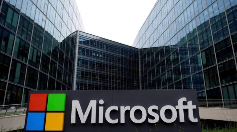 Microsoft ingresa 43.076 millones de dólares en un trimestre histórico