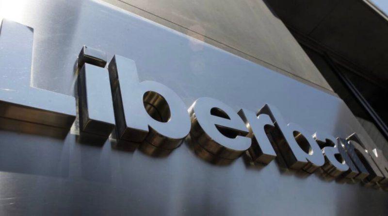 Liberbank ganó 59 millones de euros hasta septiembre