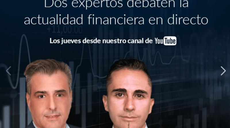 Consultorio Bursátil - Vídeo análisis técnico