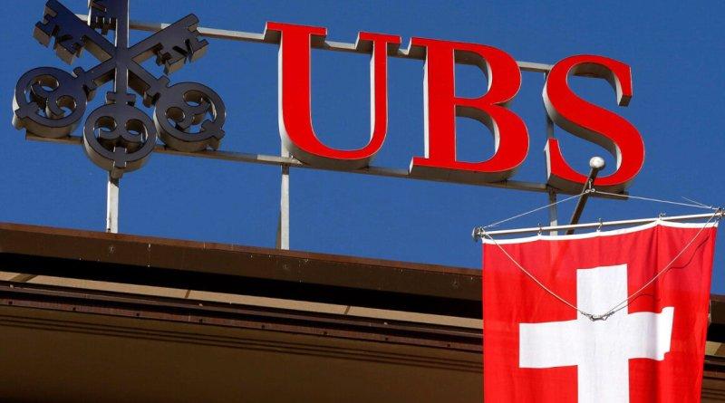 UBS ganó un 54% más en 2020