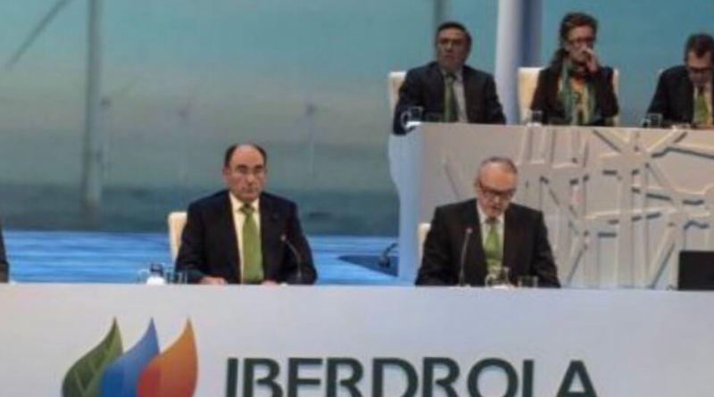 Iberdrola recompra más de 9 millones de acciones propias