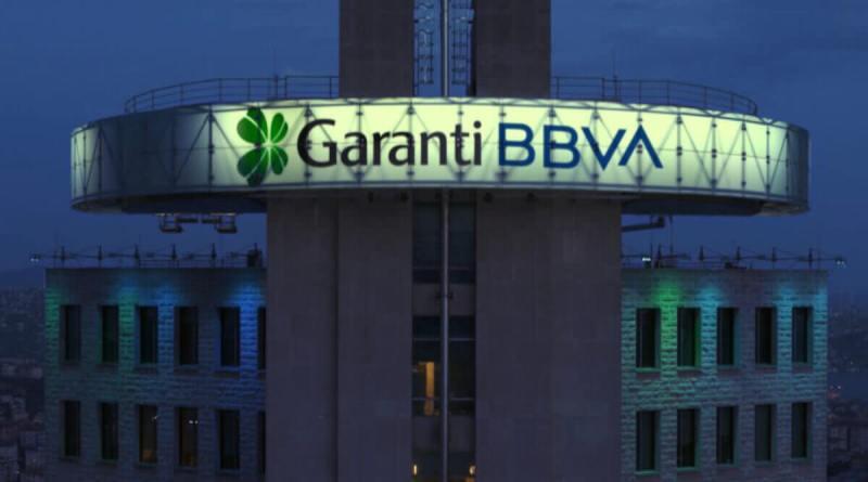 BBVA excluirá de la bolsa de Londres su filial Garanti