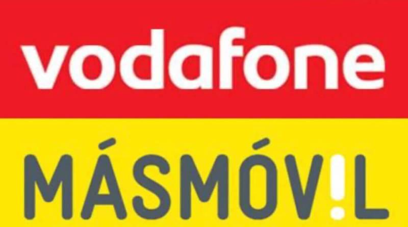 MásMóvil podría comprar la filial española de Vodafone