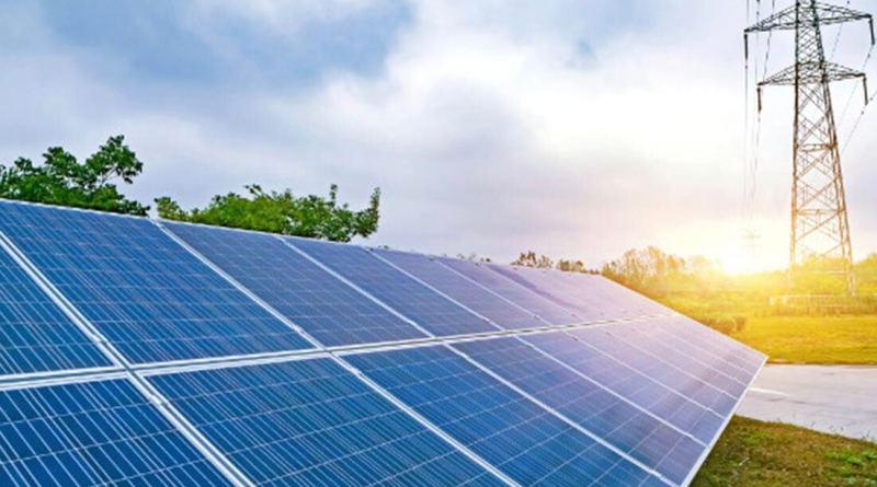 Endesa construirá la mayor planta solar de Europa en Teruel