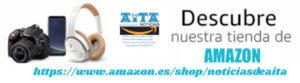 Tienda Amazon