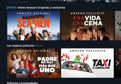 Un mes de Amazon Prime y Video totalmente GRATIS