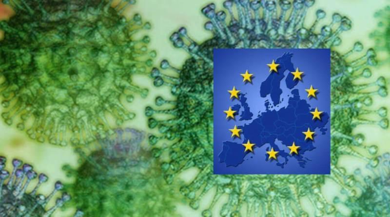 La burocracia en la UE fracasa ante el coronavirus