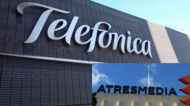 La CE da luz verde a la productora de Telefónica y Atresmedia