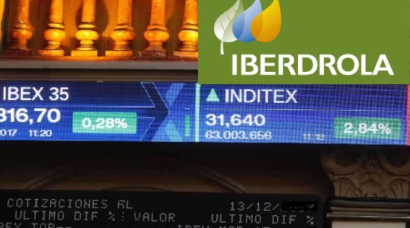 Principales dividendos que repartirán las empresas del Ibex35