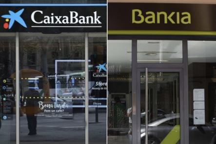 CaixaBank absorbe Bankia por 4.300 millones de euros