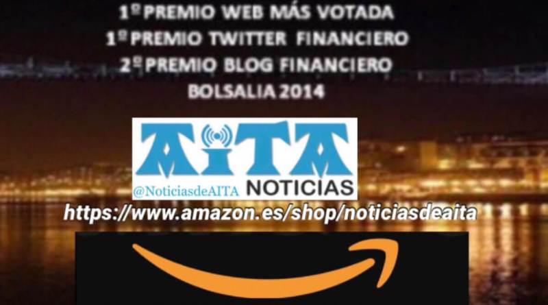 Amazon dispara un 200% su beneficio neto en el tercer trimestre