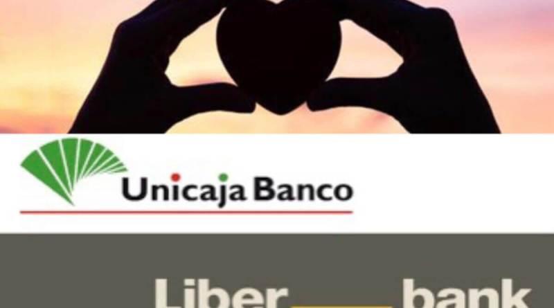 Por fin hay boda entre Unicaja y Liberbank