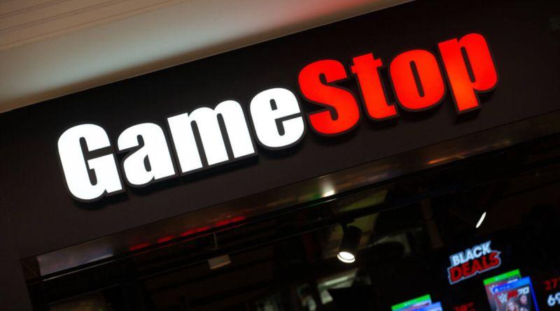 GameStop decepciona con sus resultados y baja un 20%