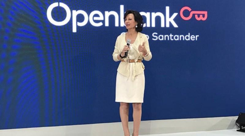 Santander lanza Openbank en América