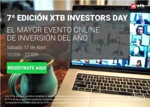 XTB INVESTORS DAY