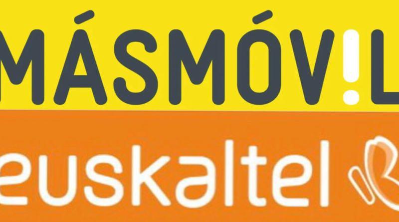 Másmóvil lanza una opa por Euskaltel por 2.000 millones de euros
