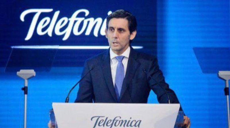 Accionistas minoritarios de Telefónica se agrupan contra Pallete