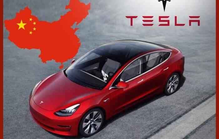 China obliga a Tesla a retirar cerca de 300.000 automóviles