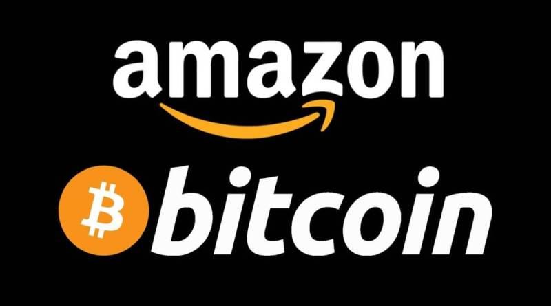 Rumores que Amazon aceptará bitcoin