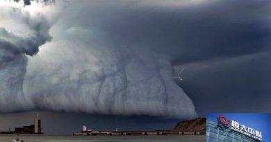 Hay que prepararse para la posible tormenta de Evergrande
