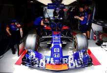 Honda & Red Bull Racing