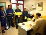 Tineo incorpora 5 trabajadores al Plan de Empleo Local 2