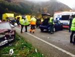 Fallece una vecina de Cangas en accidente de tráfico 1