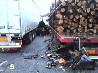 Un fallecido en accidente de tráfico en Coaña 3