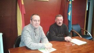 Convenio entre la DOP Cangas y el Ayuntamiento de Pesoz 1