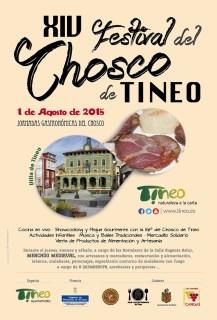 XIV Festival del Chosco y Mercado Medieval en Tineo 3