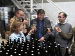 Un diario norteamericano escoge un vino DOP Cangas entre los mejores para este verano 3