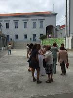 Encuentro de antiguos alumnos y profesores de las Escuelas Selgas de Cudillero 6