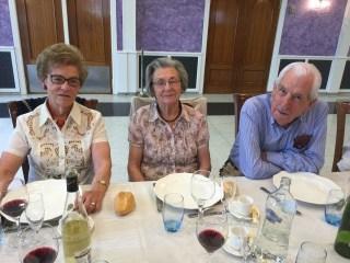 Encuentro de antiguos alumnos y profesores de las Escuelas Selgas de Cudillero 2
