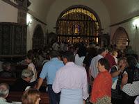 Día de Asturias en el santuario de la Virgen del Acebo, en Cangas del Narcea 7